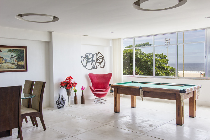 Holiday rentals near Copacabana beach